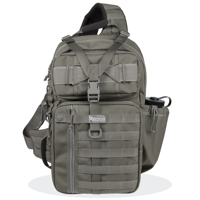 Maxpedition Kodiak S-Type Gearslinger - Green (0468)