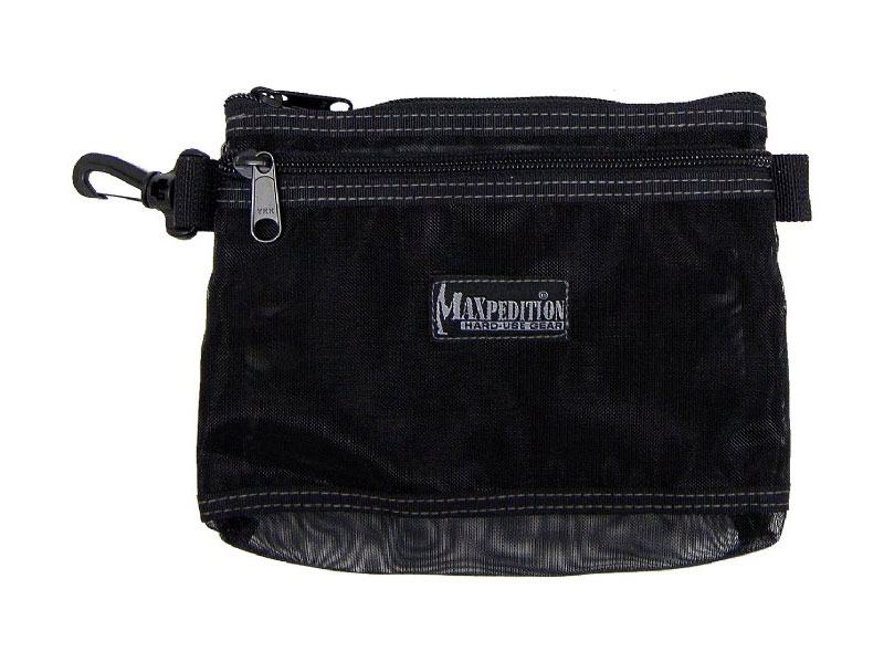 MAXPEDITION MOIRE Pouch 8x6 0809