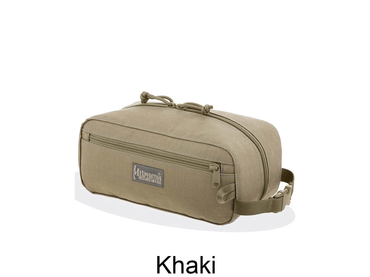 Maxpedition UPSHOT Tactical Shower Bag (MAXPEDITION-1816)