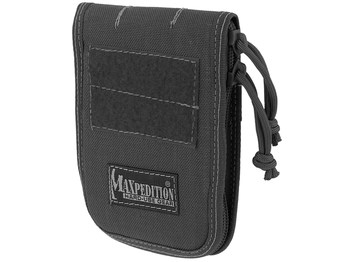 Maxpedition 3 x 5 Notebook Cover (MAXPEDITION-3302)