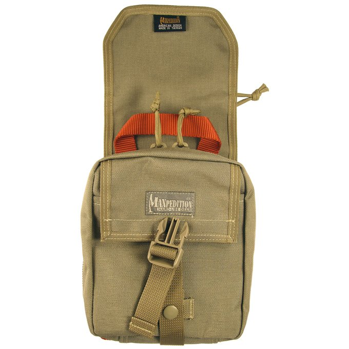 Maxpedition F.I.G.H.T. Medical Pouch 9819