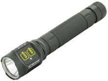 Nitecore Explorer EA2 Flashlight - CREE XP-G R5 LED - 280 Lumens - Uses 2 x AAs