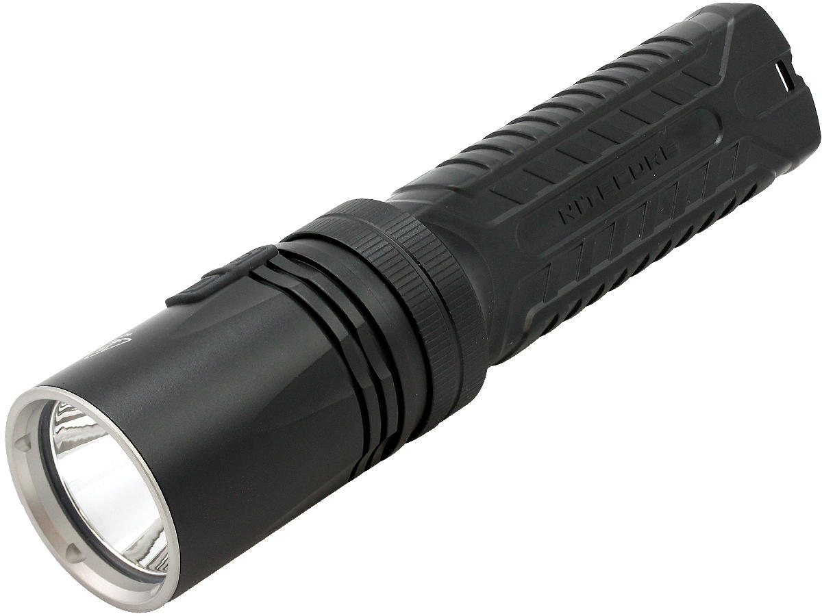 Nitecore EA42 Explorer Flashlight