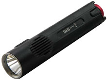 Nitecore Explorer EA45S Flashlight - CREE XP-L HI V3 LED - 1000 Lumens - Uses 4 x AAs