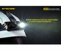 Nitecore HC65 Rechargeable LED Headlamp - CREE XM-L2 U2 - 1000 Lumens - Uses 1 x 18650 (included)