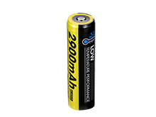 Nitecore NL1829-LTP 18650 Low Temp Li-ion Button Top Battery