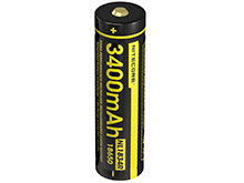 Nitecore N1834R 18650 Battery