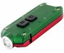 Nitecore TIP Special Edition USB Rechargeable Keylight Winter Gift Set - CREE XP-G2 S3 LED - 360 Lumens - Red and Green