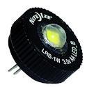 Nite Ize L.E.D. Upgrade Kit II - 30 Lumens - For Use with AA Mini Maglite Flashlights - Single Pack (LRB2-07)