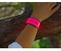 Nite Ize SlapLit Slap Wrap Marker Bracelet with Red LED - Includes 1 x CR2032 - Neon Pink, Neon Yellow or Red