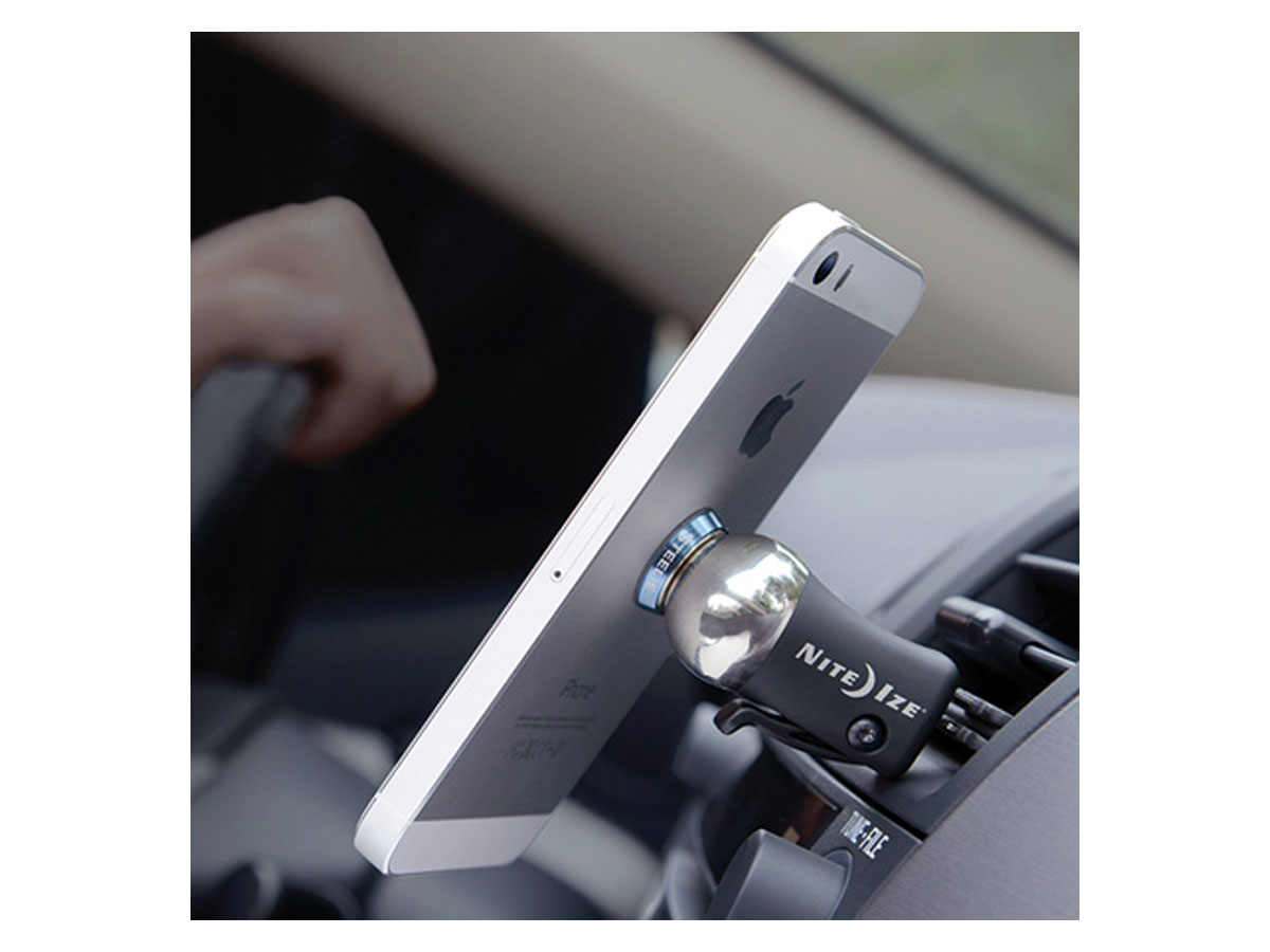 Nite Ize Steelie Car Vent Mount Kit For Cell Phones