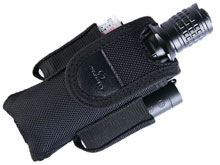Olight Flashlight Holster - Fits the Olight M20, M21and M22 Warrior Tactical LED Flashlights