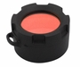Olight Red Filter - Fits the Olight M20 LED Flashlights