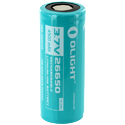 Olight ORB-266C45 26650 4500mAh 3.7V Protected Lithium Ion (Li-ion) Battery for R50 and R50 Pro