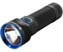 Olight R50 Seeker USB Rechargeable Flashlight - CREE XHP-50 LED - 2500 Lumens - Includes 1 x 26650