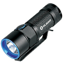 Olight S10R Baton III Flashlight - LUMINUS SST-40 LED - 600 Lumens - USB Rechargeable - Includes 1 x RCR123A