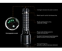 OLIGHT SR91 Intimidator Rechargeable LED with Luminus SST-90 PhlatLight LED 1350 lumens