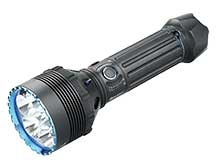 Olight X9R Marauder Flashlight