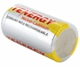 Tenergy 20300-1 Sub C 2200mAh 1.2V Nickel Cadmium (NiCd) Flat Top Battery with or without Tabs - Bulk