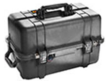 Pelican 1460AALG Watertight Case With Foam -  (1460-006-110)