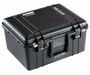 Closed Pelican 1557 Case