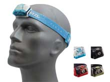 Petzl E93 TIKKA LED Headlamp - 200 Lumens - Includes 3 x AAA - Comes in a Variety of Colors