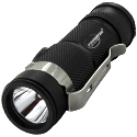Powertac E10 Spark Flashlight - 380 Lumens - CREE XM-L LED - Uses 1x CR123A or 1x RCR123A