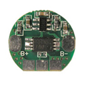 Powerizer Protection Circuit Module (PCB) for 3.6V / 3.7V Lithium Ion (Li-ion) 18650/18500 cell Batteries