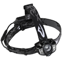 Princeton Tec Apex USB Rechargeable Headlamp - 5 x LEDs - 350 Lumens - Includes Li-ion Battery - Black or Orange