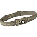 Princeton Tec Remix Pro Headlamp - Choice of LED Color - 150 Lumens - Includes 1 x CR123A - Black, Multi-Cam or Tan