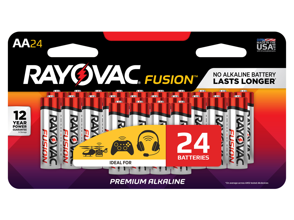 Expired Rayovac Coupons