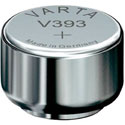 Varta 393 Electronic Silver Oxide Button Cell Battery in Pill Box (V20393101111)