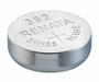 Renata 392 45mAh 1.55V Silver Oxide Coin Cell Battery (392-MP) - Tear Strip