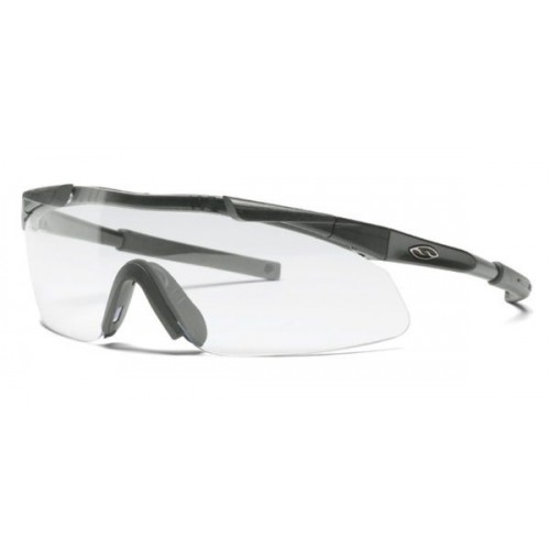 Smith Optics Aegis Eyeshields - Desert Tan - Clear and Grey Lenses