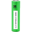 Sony VTC4 IMR 18650 2100mAh 3.7V Unprotected High-Drain 30A Lithium Manganese (LiMn2O4) Flat Top Battery - Boxed