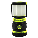Streamlight Siege AA Yellow 44943 Ultra-Compact Floating LED Lantern with Magnetic Base - White and Red LEDs - 200 Lumens - Uses 3 x AAs