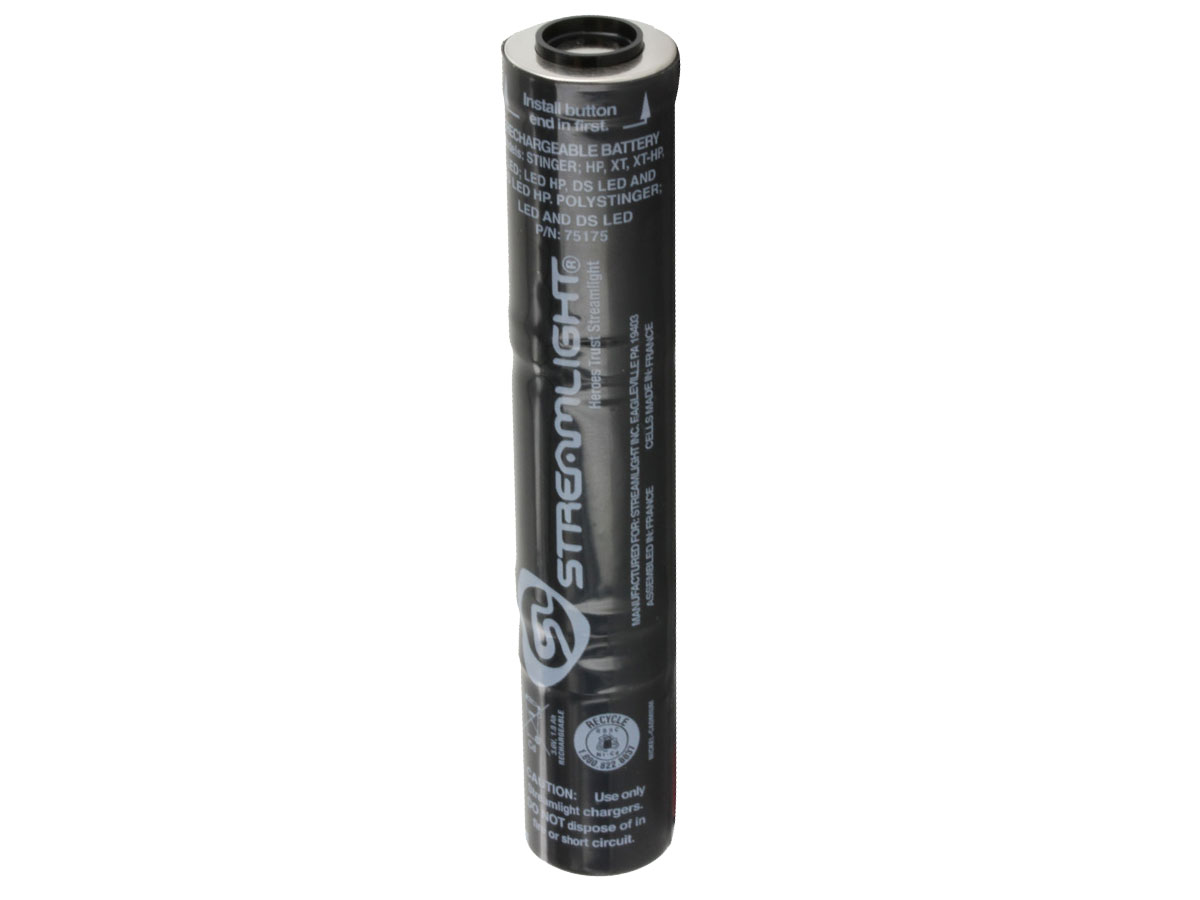 Streamlight Stinger Flashlight Battery Stick 75175
