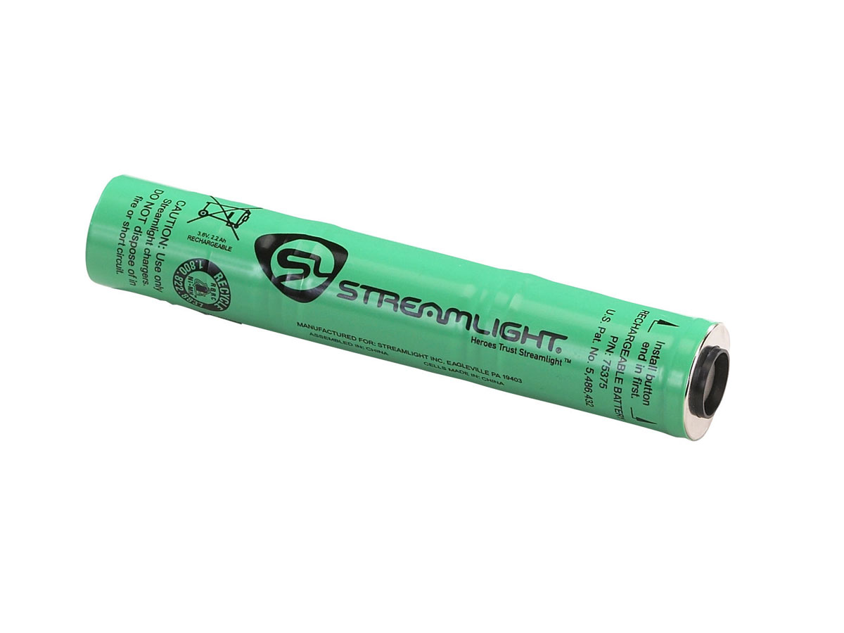 Streamlight Battery Stick For Stinger Series Flashlights