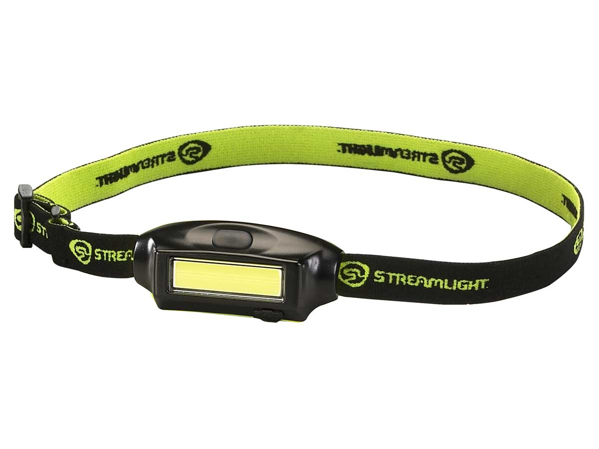 Streamlight Bandit Ultra Lightweight Headlamp