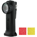 Streamlight Survivor Right Angle Work Light - Alkaline Model - C4 LED - 175 Lumens - Includes 4 x AA - Class I Div 1 - Available in 3 Colors