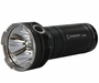 Sunwayman T60CS Rechargeable Tactical Flashlight with Side Switch - 3 x CREE XM-L2 U2 LEDs - 2400 Lumens - Uses 6 x CR123As or 3 x 18650s