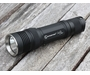 Sunwayman V25C Variable Output Flashlight with Magnetic Control - CREE XM-L2 LED - 780 Lumens - Uses 2 x CR123As or 1 x 18650