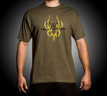 SureFire Hellfighter T-Shirt