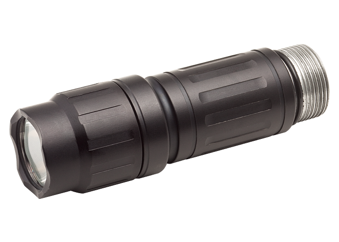 SureFire LM2-BK LED/TIR Conversion for Forend Weapon Lights- 2 Battery System