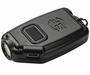 SureFire Sidekick Ultra-Compact Variable-Output Micro USB Rechargeable LED Keychain Light - 300 Lumens - Includes USB Cable and Li-ion Battery Pack - Comes in a variety of colors