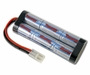 Tenergy 11228 7.2V 5000mAh Flat NiMH Battery Pack with Tamiya Connectors