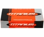 Titanium Innovations CR123A (50PK) 1400mAh 3V 3A Lithium Primary (LiMNO2) Button Top Photo Batteries - Box of 50
