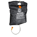 Ultimate Survival Technologies 5-Gallon Solar Shower - Black (20-02047-01)