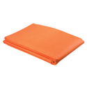 Ultimate Survival Technologies Tablecloth - Vinyl Finish - Orange (20-02789)