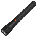 Ultimate Survival Technologies Brightforce 2AA LED Flashlight - 320 Lumens - Includes 2 x AAs - Aluminum (20-SVL0015-01)